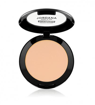 JORDANA Forever Flawless Face Powder