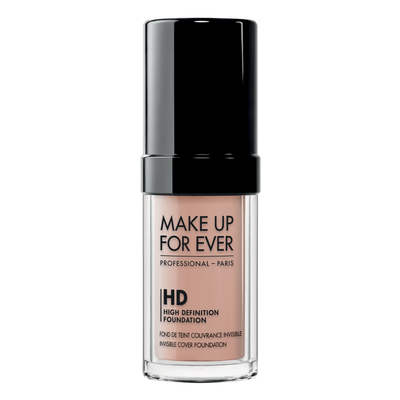 MAKE UP FOR EVER HD High Definition Foundation