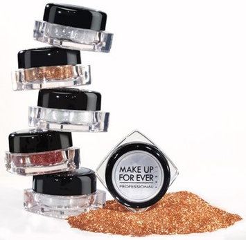 Slide: MAKE UP FOR EVER Diamond Powder