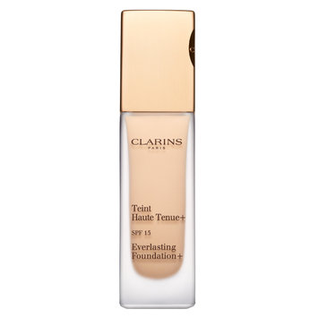 Clarins SPF 15 Everlasting Foundation