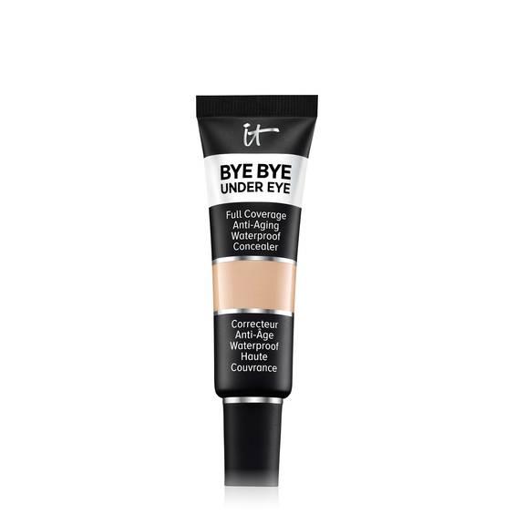 IT Cosmetics® Bye Bye Under Eye™ Full Coverage Anti-Aging Waterproof Concealer