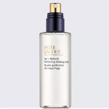 Estée Lauder Set + Refresh Perfecting Makeup Mist