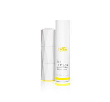 Tyra Beauty Makeover Your Skin Duo Microdermabrasion + Serum Set