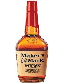 Maker's Mark Kentucky Straight Bourbon Whisky