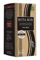 Bota Box Malbec 2012