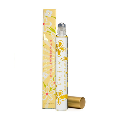 Pacifica Malibu Lemon Blossom Roll-On Perfume