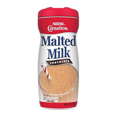 Carnation Chocolate Malted Milk Mix