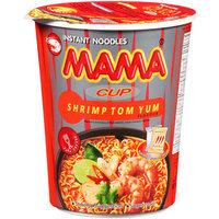 MAMA Instant Bowl Noodles Shrimp Tom Yum