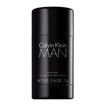 Calvin Klein Man Deodorant