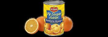 Del Monte® Mandarin Oranges - No Sugar Added