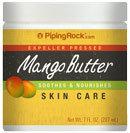 Piping Rock Mango Butter 7 oz