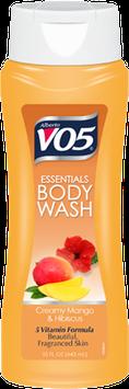 Alberto VO5® Body Wash, Mango & Hibiscus