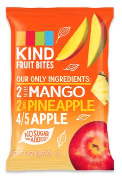KIND® Mango Pineapple Apple