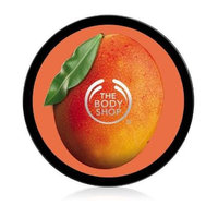 THE BODY SHOP® Mango Softening Body Butter