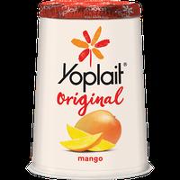 Yoplait® Original Mango Yogurt