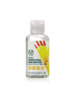 THE BODY SHOP® Mango Hand Cleanser Gel