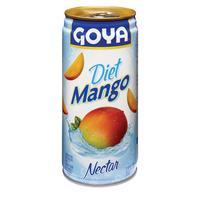 Goya® Diet Mango Nectar