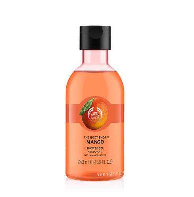 The body shop mango shower gel reviews - The body shop mango shower gel ...
