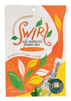 Swirl Coldbrew Green Tea Mango Flavor