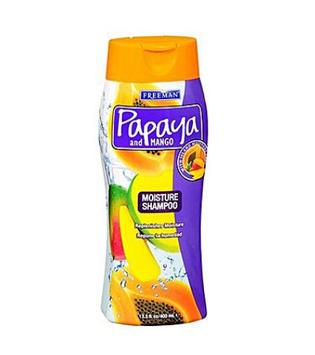 Freeman Papaya and Mango Moisture Shampoo