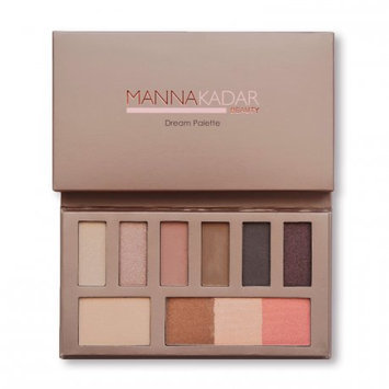 Manna Kadar Cosmetics Day-Dream Palette