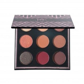 Makeup Geek X Mannymua Palette