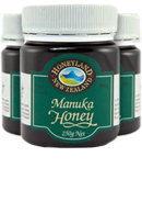 Piping Rock Manuka Honey 3 Bottles x 8 oz (227 g)