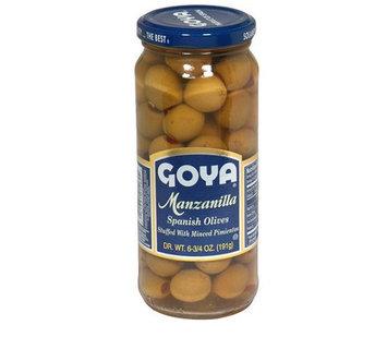 Goya® Manzanilla Spanish Olives