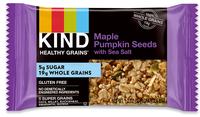 KIND® Maple Pumpkin Seeds With Sea Salt