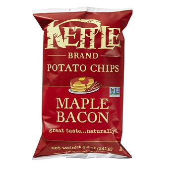 Kettle  Brand® Maple Bacon Popcorn