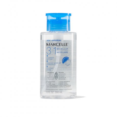 Marcelle 3-in-1 Micellar Solution