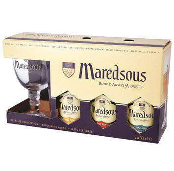 Maredsous Gift Pack