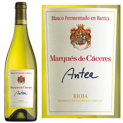 Marques de Caceres Antea White Rioja