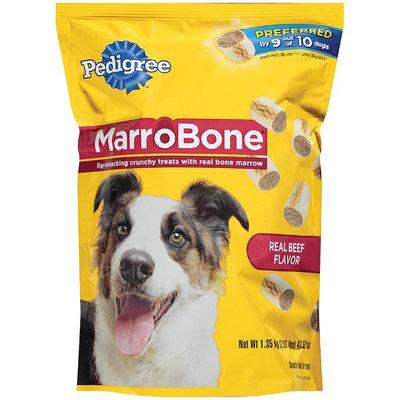 Pedigree® MarroBone® Real Beef Flavor Dog Treats