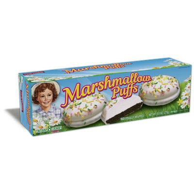 Little Debbie® Marshmallow Puffs