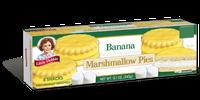 Little Debbie® Banana Marshmallow Pies
