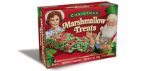 Little Debbie® Christmas Marshmallow Treats