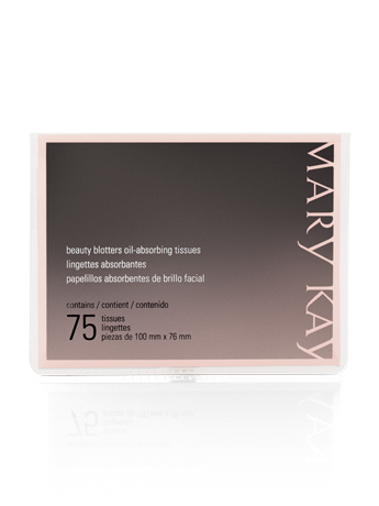 Mary Kay Beauty Blotters
