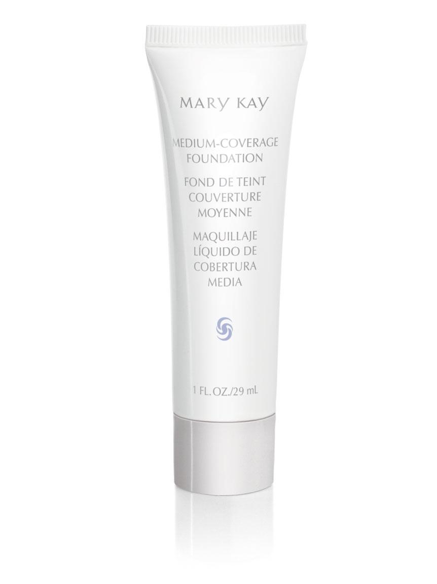 Mary Kay® Medium-Coverage Foundation
