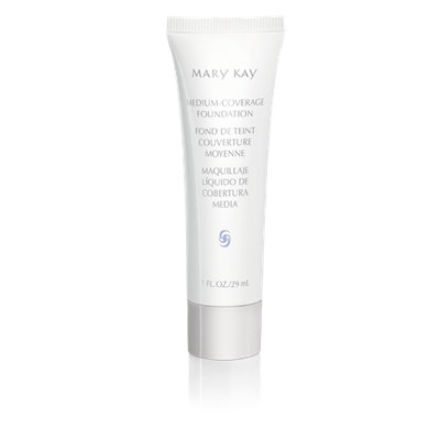Mary Kay® Medium-Coverage Foundation