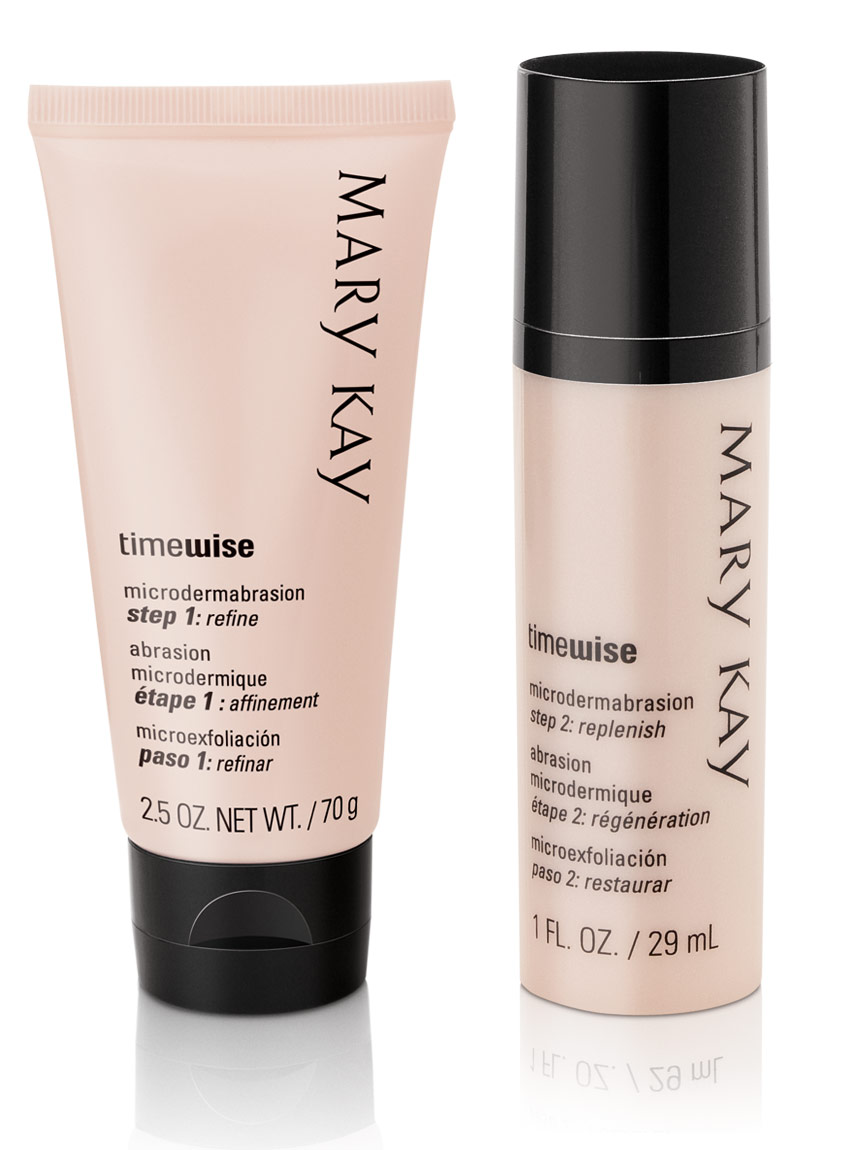 Mary Kay Timewise Microdermabrasion Set Reviews 2020
