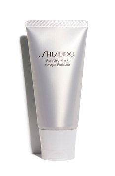Shiseido Essentials Purifying Mask