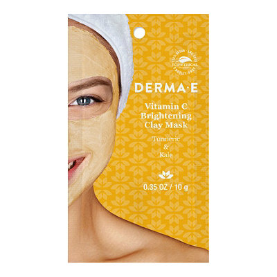 Derma E Vitamin C Brightening Mask