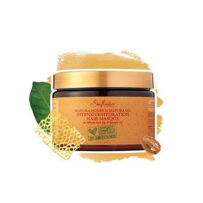 SheaMoisture Manuka Honey & Mafura Oil Intensive Hydration Masque