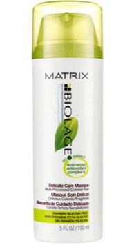Matrix Biolage Delicate Care Masque