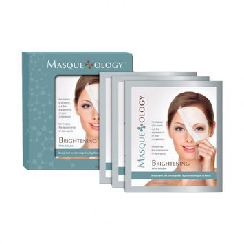 Masqueology Brightening Mask