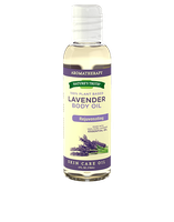 Nature S Truth Sweet Almond Oil Review