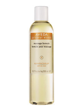 Aveda Personal Blends Massage Formula