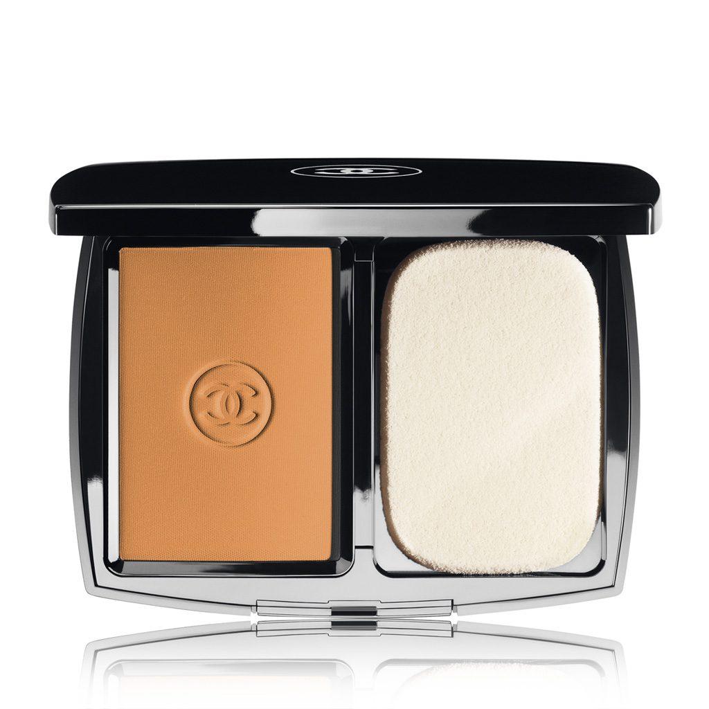 CHANEL Mat Lumière Luminous Matte Powder Makeup SPF 10