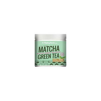 Piping Rock Matcha Green Tea Powder 4 oz 113 grams